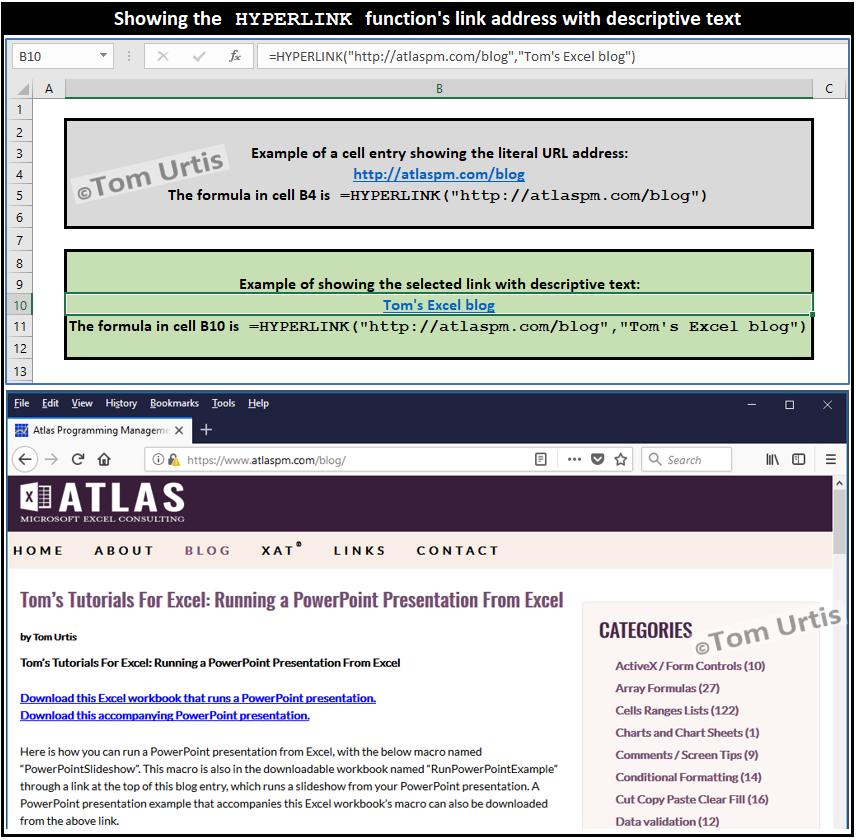 Atlas Programming Management, a Tom Urtis company
